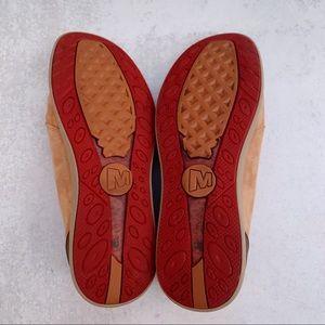 Merrell Shoes - Merrell Men's Freewheel Bolt Lace up Shoe